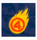 Guess the movie answers Level 3 Fantastic Four