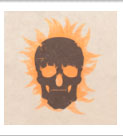 Guess the movie answers level 1 Ghost Rider