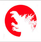 Guess the movie answers level 1 Godzilla