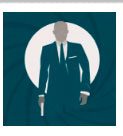 Guess the movie answers Level 2 James Bond