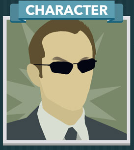 Icomania Answers Character Agent Smith