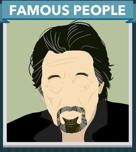 Icomania Answers Famous People Al Pacino