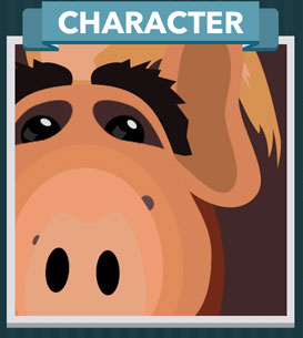 Icomania Answers Character ALF