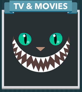 Icomania Answers Movie Alice