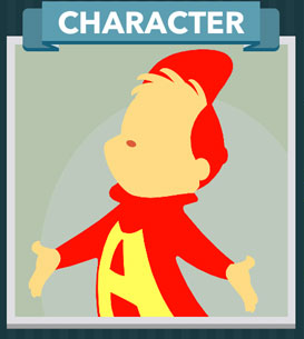 Icomania Answers Character Alvin