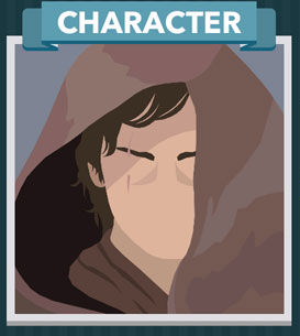 Icomania Answers Character Anakin