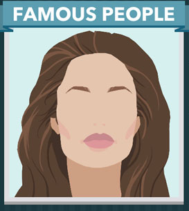 Icomania Answers Famous People Angelina Jolie