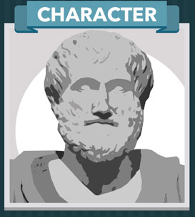 Icomania Answers Character Aristotle