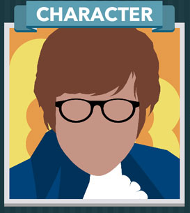 Icomania Answers Character Austin Powers
