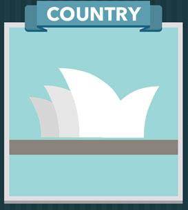 Icomania Answers Country Australia