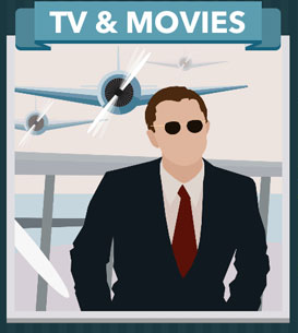 Icomania Answers Movie Aviator