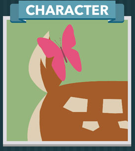 Icomania Answers Character Bambi