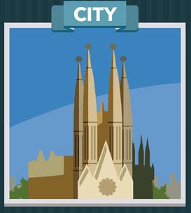 Answers City Barcelona