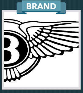 Icomania Answers Brand Bentley