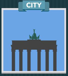 Answers City Berlin