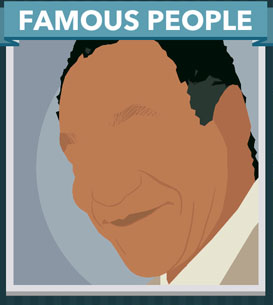 Icomania Answers Famous People Bill Cosby