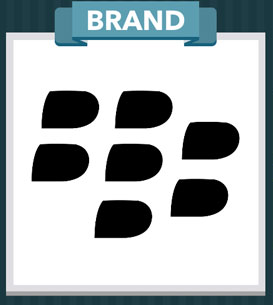 Icomania Answers Brand Blackberry