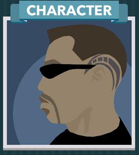 Icomania Answers Character Blade