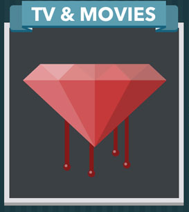 Icomania Answers Movie Blood Diamond