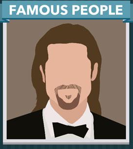 Icomania Answers Famous People Brad Pitt