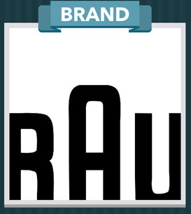 Icomania Answers Brand Braun