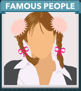 Icomania Answers Famous People Britney Spears