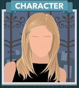 Icomania Answers Character Buffy