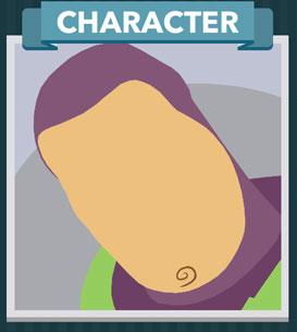 Icomania Answers Character Buzz Lightyear