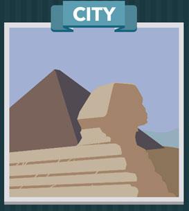 Answers City Cairo
