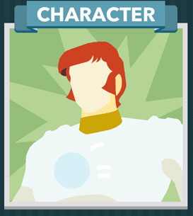 Icomania Answers Character Captain Future