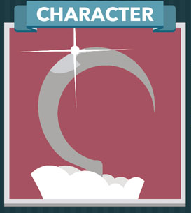 Icomania Answers Character Captain Hook