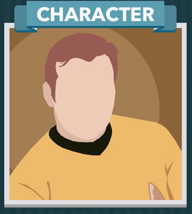 Icomania Answers Character Captain Kirk
