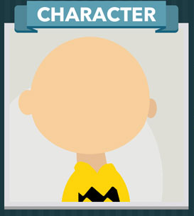 Icomania Answers Character Charlie Brown