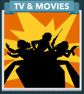 Icomania Answers Movie Charlies Angels