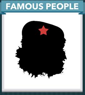 Icomania Answers Famous People Che Guevara