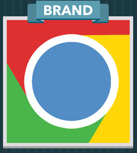 Icomania Answers Brand Chrome