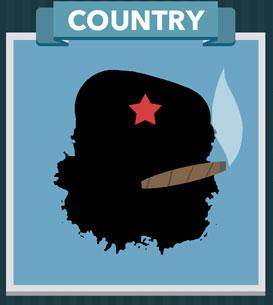 Icomania Answers Country Cuba