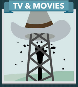 Icomania Answers Movie Dallas
