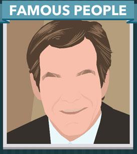 Icomania Answers Famous People Dennis Quaid