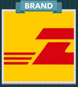 Icomania Answers Brand DHL
