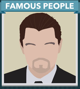 Icomania Answers Famous People Dicaprio
