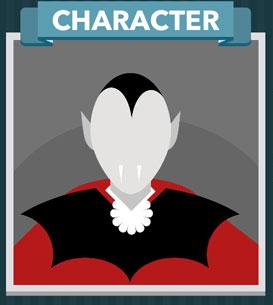 Icomania Answers Character Dracula
