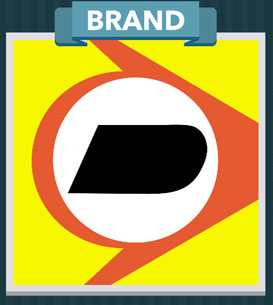 Icomania Answers Brand Dunlop
