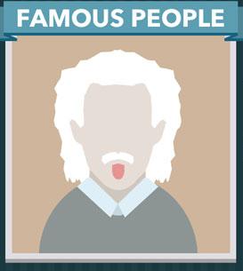 Icomania Answers Famous People Einstein