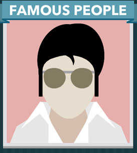 Icomania Answers Famous People Elvis