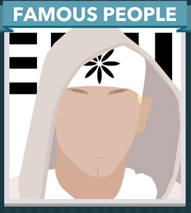 Icomania Answers Famous People Eminem