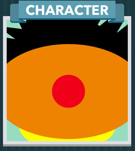 Icomania Answers Character Ernie