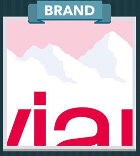 Icomania Answers Brand Evian