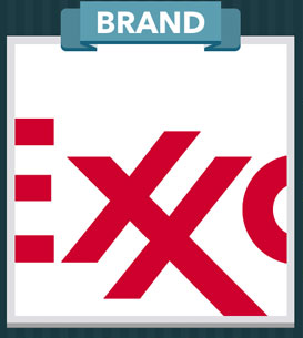 Icomania Answers Brand Exxon Mobil