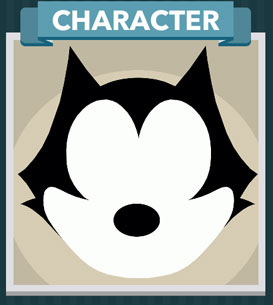 Icomania Answers Character Felix The Cat